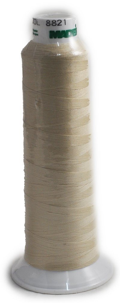 Madeira Poly Pearl 2000YD Serger Thread   91288821