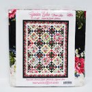Garden Echo Poppies Quilt Kit