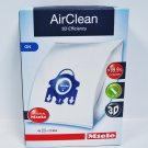 Miele Type G, N  Vacuum Cleaner Bags 5275-420, DES-07805110