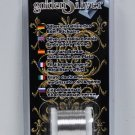 Madeira Goldensilver Thread Pure Silver