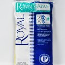 Royal Aire Type P Vacuum Bags 7 Pack