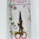 Unicorn 4 Inch Embroidery Scissors