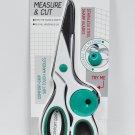 Triumph Measure and Cut Scissors