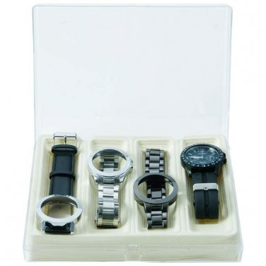 Watches / Men's Watch with Interchangeable Bands - JEMWAT - FREE SHIPPING!