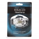 Led Headlamp / Mitaki-Japan® 8-Bulb LED Head Lamp - ELHDLT8 - FREE SHIPPING!