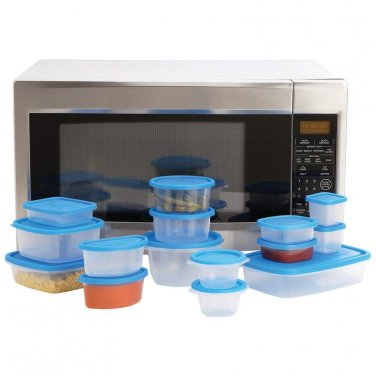 Cookware / LaCuisine� 30pc Microwave Cookware Set - KTMW30 - FREE SHIPPING!