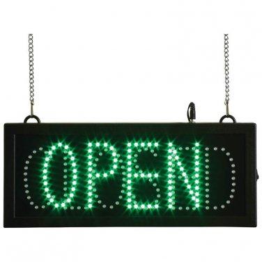 led signs / Mitaki-Japan� OPEN/CLOSED Programmed LED Sign - ELMOC - FREE SHIPPING!