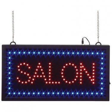 Mitaki-Japan� SALON Programmed LED Sign - ELMSLN - FREE SHIPPING!