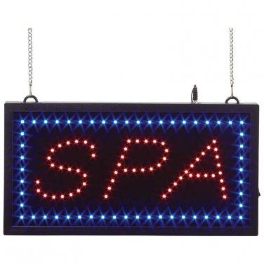 Mitaki-Japan� SPA Programmed LED Sign - ELMSPA - FREE SHIPPING!