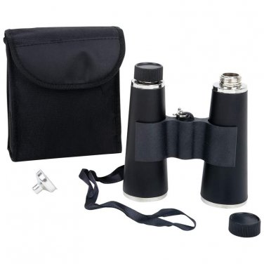 flask / Maxam® Binocular Flasks - KTFLSKBC - FREE SHIPPING!