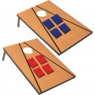 Maxam™ 11pc Bean Bag Toss Game - SPCORN - FREE SHIPPING!
