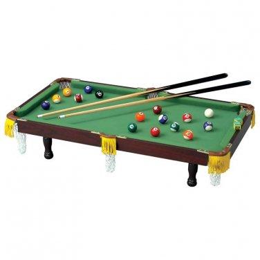 Club Fun� Tabletop Miniature Pool Table - SPPT - FREE SHIPPING!