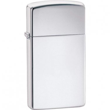 zippo lighter / Zippo® High Polish Chrome Finish Lighter - 1610 - FREE SHIPPING!