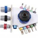Screwdrivers / Maxam® 16pc Ratcheting Screwdriver/Socket Set - MTR16 - FREE SHIPPING!