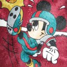 Disney Mickey Unlimited necktie Mickey plays football