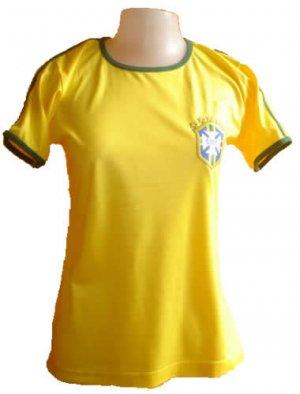 T-shirt feminin, CBF