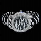 Zebra Fashon Watch