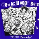 Tom and Boot Boys - Punk parade - CD