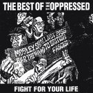 Oppressed - The Best of the Oppressed - CD