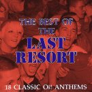 Last Resort - The Best Of - CD