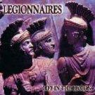 Legionnaires - Life in the legion CD