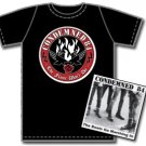Special Deal Package - Condemned 84 CD and T-Shirt