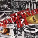 Condemned 84 - The Best Of - CD