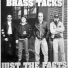 Brass Tacks - Just the facts - CD