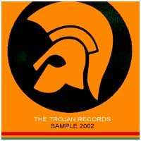 Trojan Records - Sampler 2002 - CD