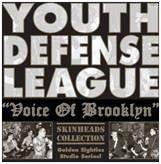 Youth Defense League - Voice of Brookland - LP + Bonus EP