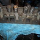 1972 Ford Truck 390 v8 Cylinder Heads FE 352 360 C8AE-H For Sale