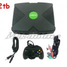 Custom Modded XBOX 2 TB Hard Drive 2tb HDD system Coinops