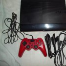 Sony Playstation 3 PS3 S Super Slim 250 GB Console