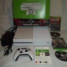Xbox One 500GB White Console Gears Of War 4 Ultimate Edition Bundle