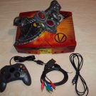 Custom Built Case Modded Painted Original Xbox with 2tb - Borderlands Themed