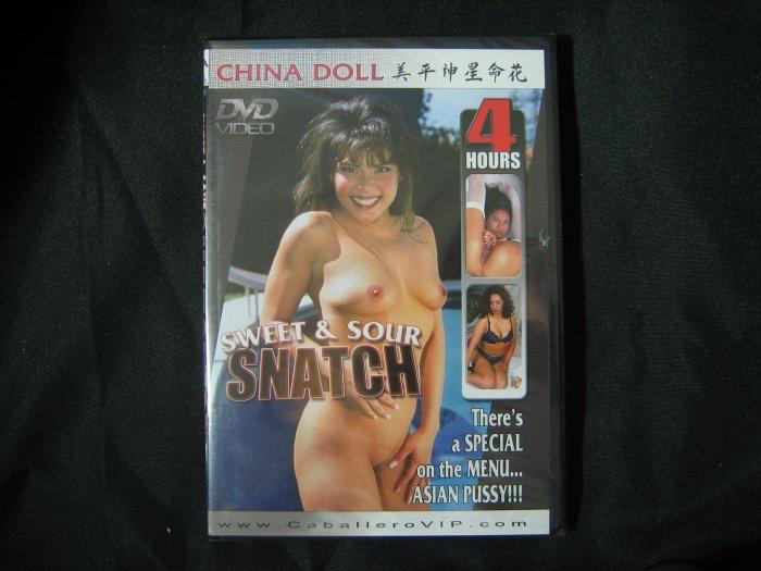 Sweet & Sour Snatch