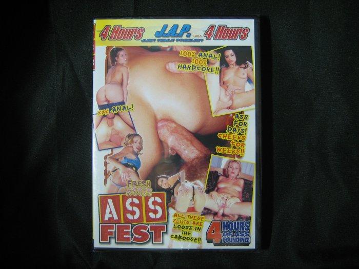 Ass Fest