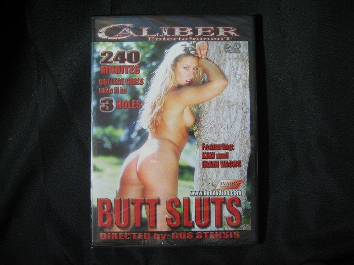 Butt Sluts
