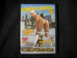 Gonzo Anal