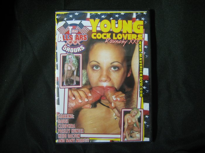 Young Cock Lovers