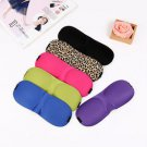 2 x 3D Eye Mask Soft Padded Sleep Travel Shade Cover Rest Sleeping Blindfold New