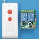 Hot 2 Channel Auto RF Wireless Remote Control Module 315Mhz Long distance