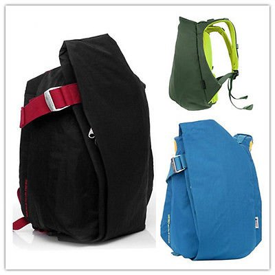 Men's Canvas Satchel Military Bag Crossbody Handbag Messenger Shoulder Fashion