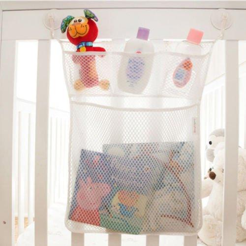2PC Kitchen Cupboard Garbage Hanging Storage Bag Sack Holder Organizer Wholesale