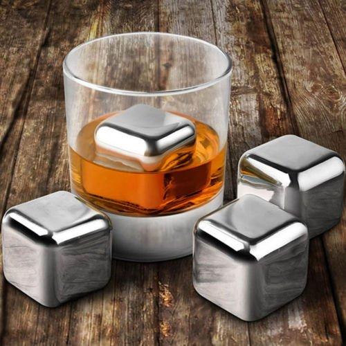New Stainless Steel DIY Bar Cocktail Muddler Mixer Barware Drink Mojito Cocktail