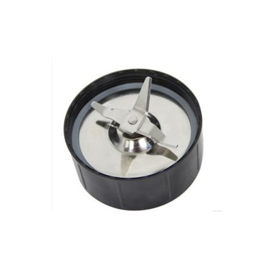 Cross Blade Replacement Part Included Rubber Gear Seal Ring For Magic Bullet