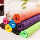 Tableware Placemats Insulation Place Mats Cotton Table Coasters Kitchen Daily