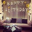 50Pcs Birthday Wedding Party Decor Latex Helium Quality Balloons Various Colors