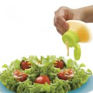 Kitchen Silicone Sauce Jam Squeeze Bottle  Dispenser Salad  Ketchup  Mustard
