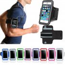 Chic Running Jogging Sports Armband Exercise Workout Holder iPhone Case Cover